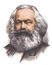 Carlos Marx. Materialismo histórico, los modos de producción.