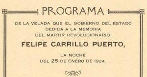 Carrillo Puerto