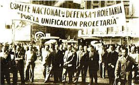 Comité Nacional de Defensa proletaria
