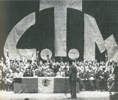 Congreso Nacional de Unificación