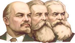 Examinar la realidad a la luz de la teoría del proletariado, formulada por Marx y Engels y enriquecida por Lenin.