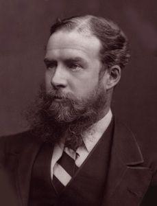John Lubbock (1834 - 1913)