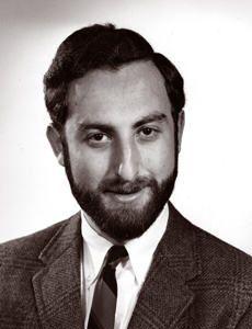 Alvin. I. Goldman (Universidad Rutgers en Nueva Jersey)