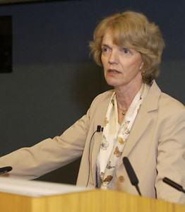Patricia Smith Churchland (Universidad de California)