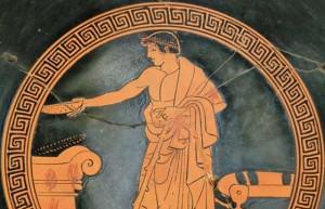 Uno de los mitos más antiguos de Grecia explica que la humanidad pasó por distintas edades.