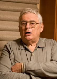 Jerry_Fodor, catedrático de filosofía de la Universidad Rutgers.