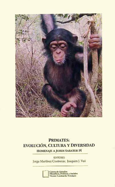 Primates: evolución, cultura y diversidad