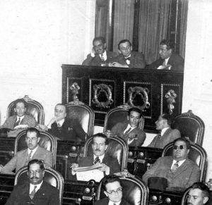 VLT en la Cámara de Diputados