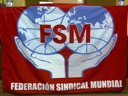 Vigorosa participación de Lombardo en la fundación de la FSM