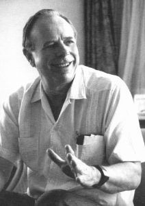 James W. Wilkie