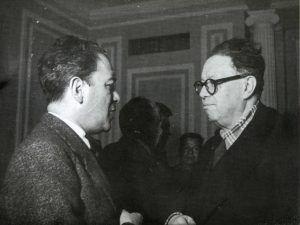 VLT y Diego Rivera