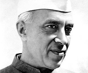 Primer ministro de la India desde la independencia hasta su muerte