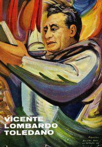 """""""Boceto para un retrato en mural"""" de David Alfaro Siqueiros"""