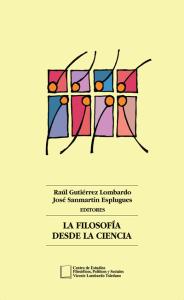 La Filosofía desde la Ciencia 650x400
