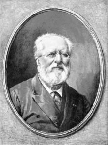 Gabriel de Mortillet (1821-1898)