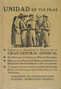 Grabado de José Chávez Morado