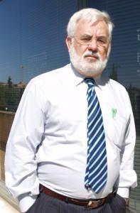 Miguel A. Quintanilla (Segovia 1945)