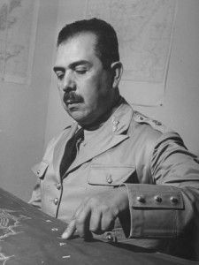 General Lázaro Cárdenas