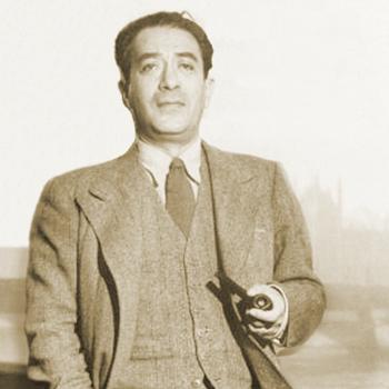 Vicente Lombardo