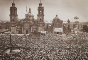 "Enrique Krause: El sexenio de López Mateos. México, Editorial Clío, Libros y Videos, S.A., de C.V. 1999. 95 p. Ils., fots. (""México, Siglo XX""), p. 70."
