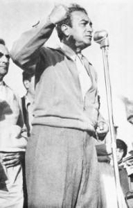 Nacionalizar la Industria Eléctrica fue una propuesta que enarboló el Partido Popular, fundado y dirigido por Lombardo...