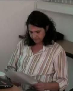 Pilar Chiappa (Instituto Nacional de Psiquiatría, México, Etología)