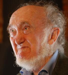 Albert Jacquard (1925 - 2013). Experto en genética de la Organización Mundial de la Salud.