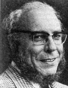 Erich Jantsch (1929, Vienna – 1980, Berkeley)