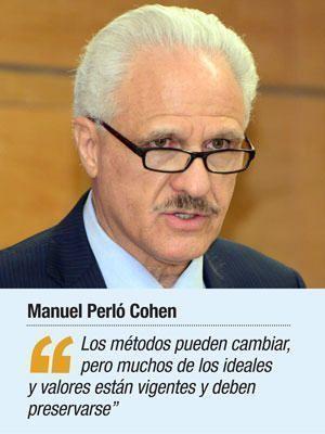 Manuel Perló Cohen