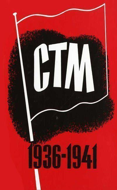 CTM, 1936-1941