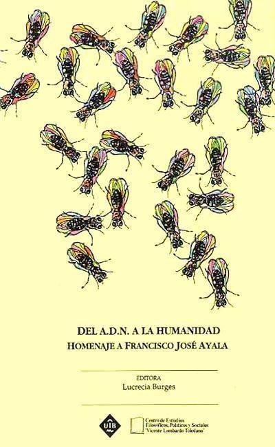 Del ADN a la humanidad