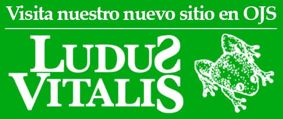 Revista Ludus Vitalis