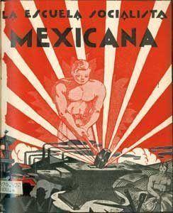 Laescuelasocialistamexicana