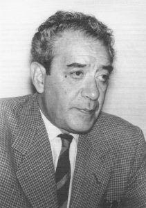 """""""Lombardo era un hombre de extraordinaria puntualidad y disciplina, que se movía rápidamente"""" (Wilkie)"""
