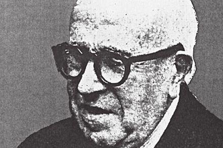 Retrato de Emilio Frugoni