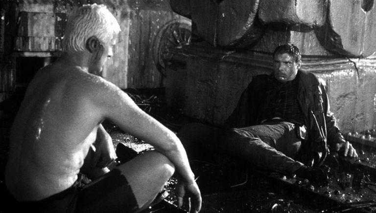Imagen de Blade Runner albergada en el Blog El Ocho.