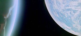 Imagen del nuevo hombre en 2001: una odisea del espacio