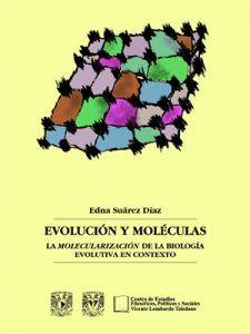 Portada del libro Evolución y moléculas