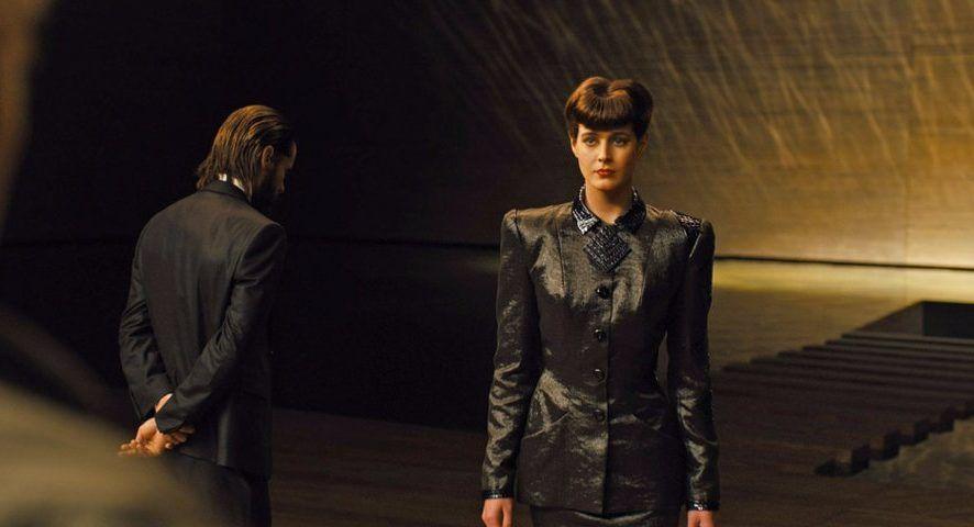 Frame de Blade Runner 2049