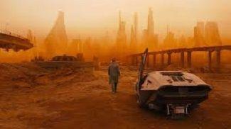 Frame de Blade Runner en Las Vegas