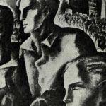 Detalle de la revista futuro de 1937