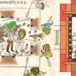 Portada del libro: Mesoamérica: Territorio en Guerra