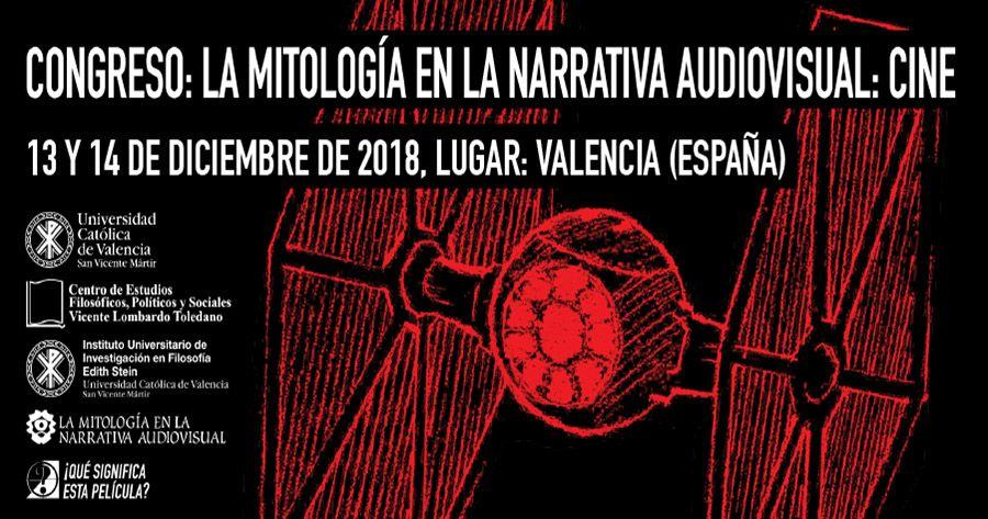 Imagen del Congreso la Mitología en la Narrativa Audiovisual