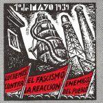 Portada del libro: Cincuenta Aniversario de la Confederación de Trabajadores de América Latina 1938/1988: Memoria Del VII Seminario Internacional de Estudios Filosóficos