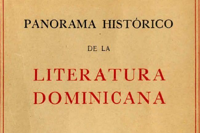 Portada de max Henríquez Ureña