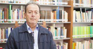 Raúl Gutiérrez Lombardo