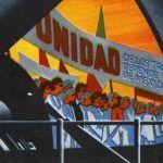 Ilustración de Josep renaú para el número 103 de la revista Futuro