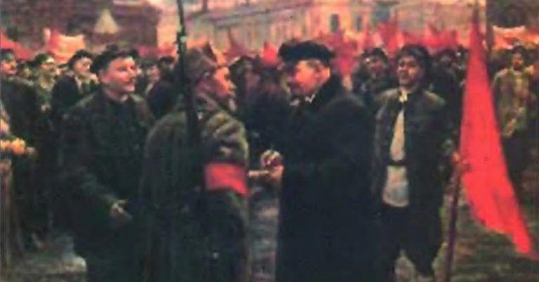 Detalle del libro Revolución Socialista
