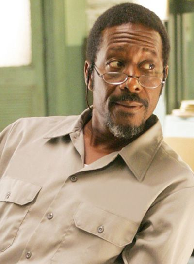 Lester Freamon The Wire