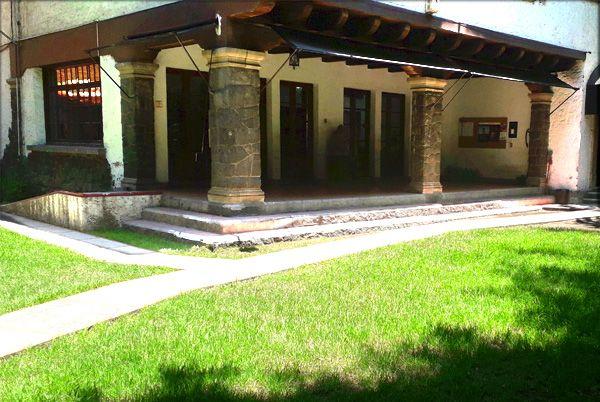 Jardín del centro Lombardo